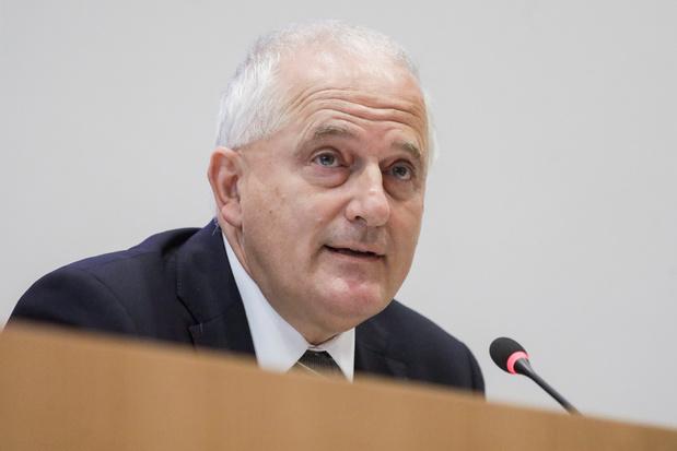 'Geen sprake van doofpotoperatie vanwege Justitie', zeggen procureurs-generaal over zaak-Chovanec