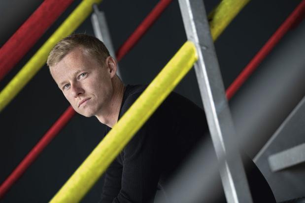 Nikola Storm (KV Mechelen): 'Ik ben in alles een laatbloeier'