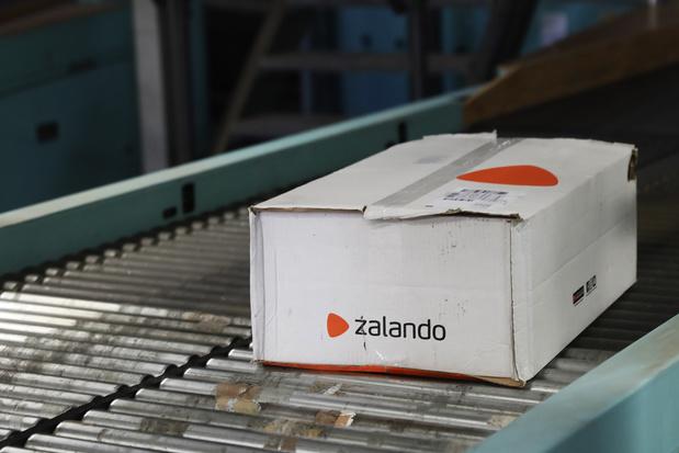 Coronacrisis stuwt Zalando naar grote hoogte