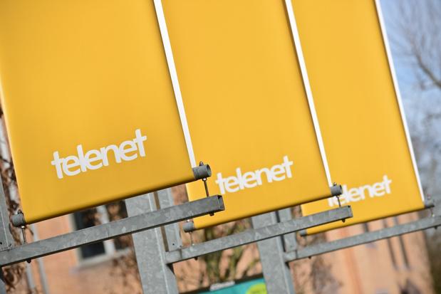 Beperkte impact van covid-19 voor Telenet