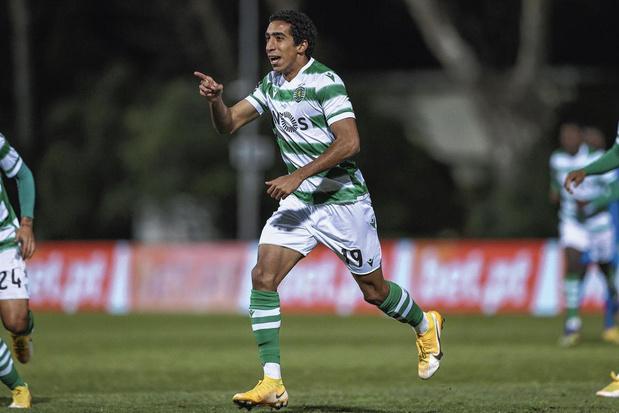 Tiago Tómas - Club: Sporting CP