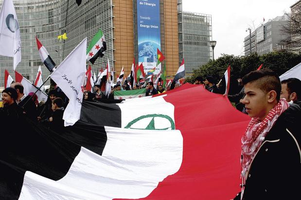 Veroordeelde Iraanse spion was ook in België actief
