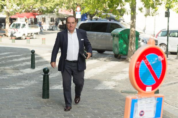 Oud-lid Europese Rekenkamer Karel Pinxten verliest twee derde van pensioenrechten