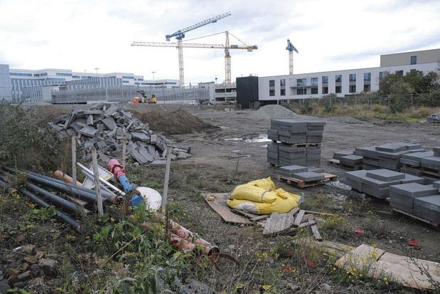 Wallonie Santé investit 20 millions dans le projet LégiaPark
