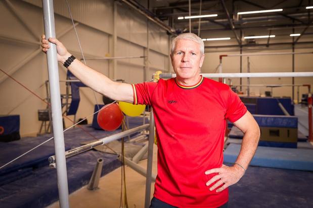 'Verbale ontsporingen en excessen': Yves Kieffer, hoofdcoach Vlaamse Gymfederatie, kwam eerder in opspraak
