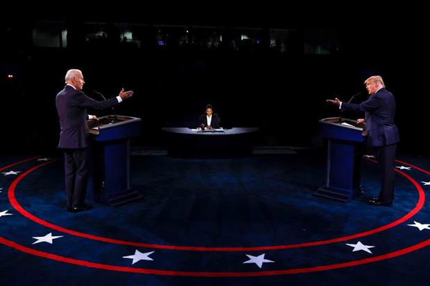 'Donald Trump of Joe Biden: wie maakt het meeste kans?'
