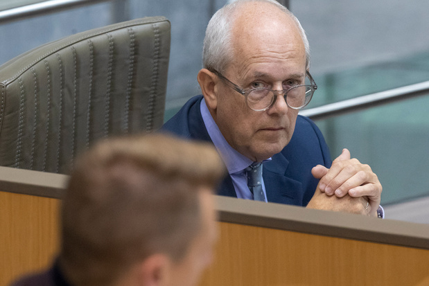 Topman Departement Omgeving: 'Geen goede verstandhouding met kabinet-Schauvliege'