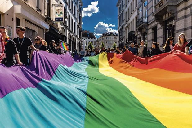 De nieuwe cijfers van Unia: 'Homofobe haatboodschappen zijn de facto straffeloos'
