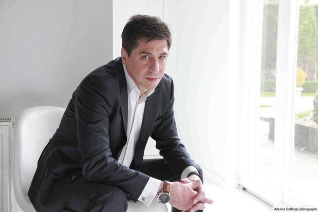 """Alessandro Mazzocchetti: """"Le CFO est l'architecte de la valeur"""""""