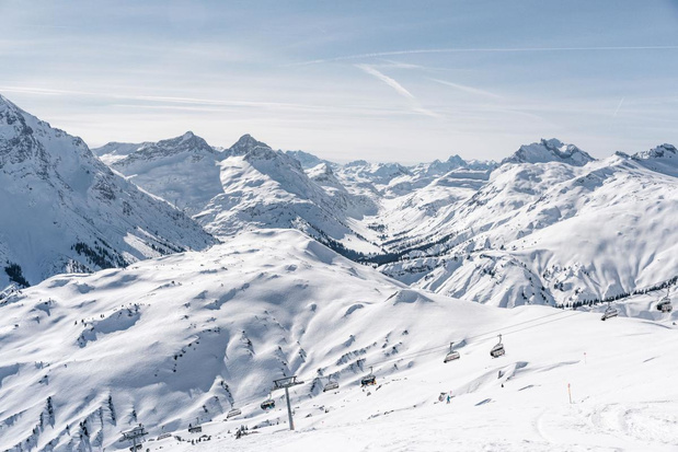 Hoe duurzaam is een skivakantie?