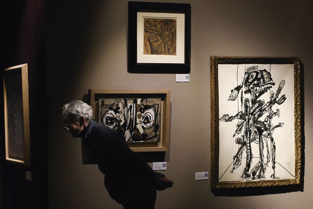 Transparence du marché de l'art: entre non-sens et opportunité