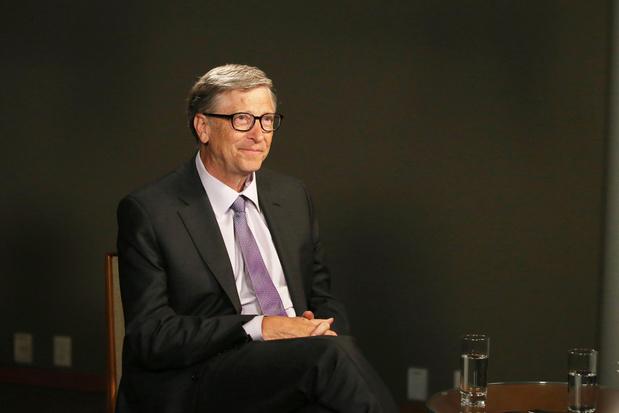 Bill Gates bestelt grote coronastudie in Leuven
