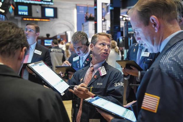 """Bulle boursière spéculative, l'autre virus: """"Une bulle financière est prête à éclater"""""""