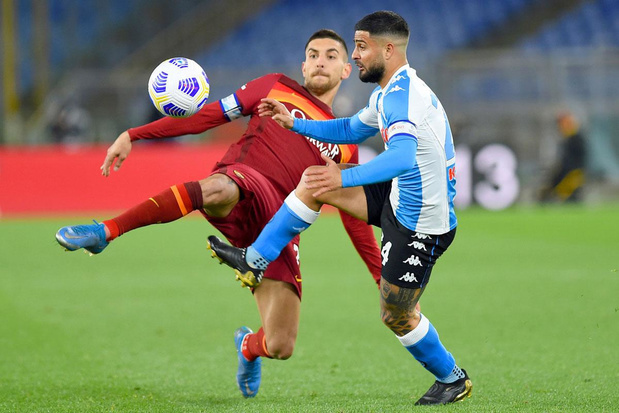 Waarom AS Roma onverwacht de Italiaanse hoop in de Europa League is