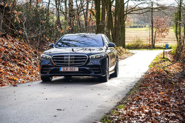 Mercedes S-Klasse viert zevende generatie: wat maakt de luxelimousine zo uniek?