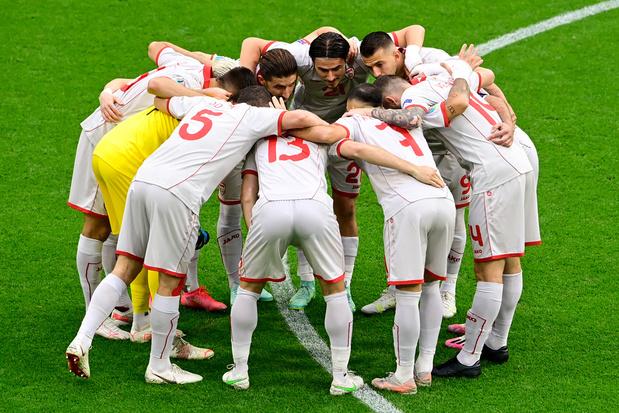 UEFA opent onderzoek naar mogelijke corona-inbreuken Noord-Macedonië