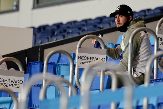 Eden Hazard: Gareth Bale achterna?