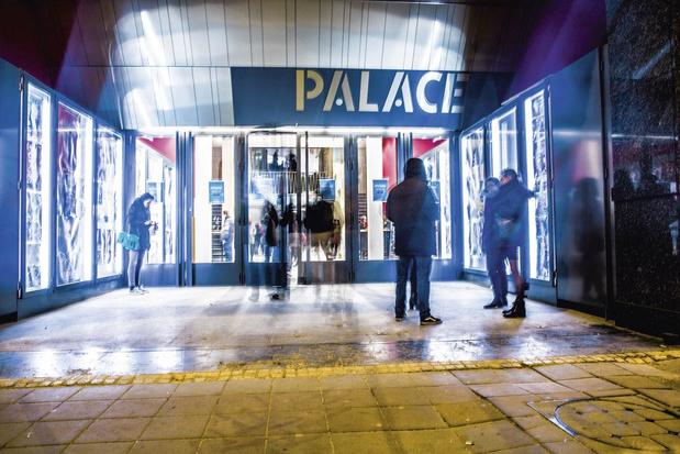 Le cinéma Palace fête ses deux ans: un bilan positif, plein d'envies et de projets