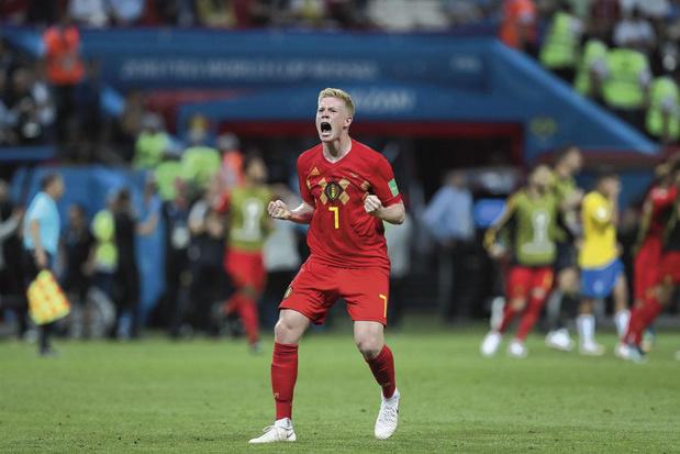 [à la télé ce soir] Russie-Belgique