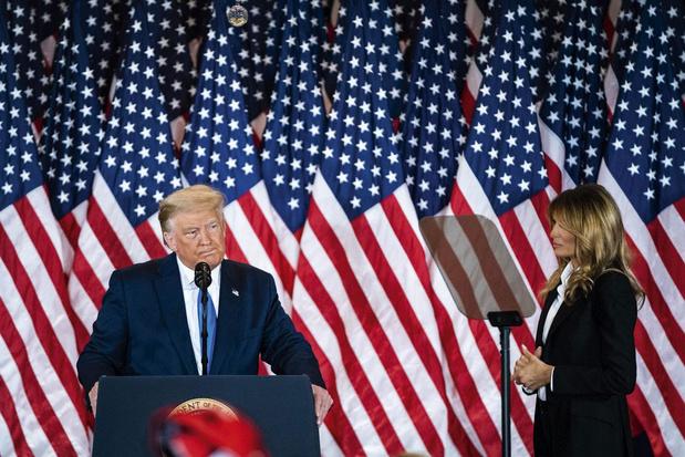 """""""Le malheureux Joe Biden ne va pas pouvoir faire grand-chose en tant que président"""""""
