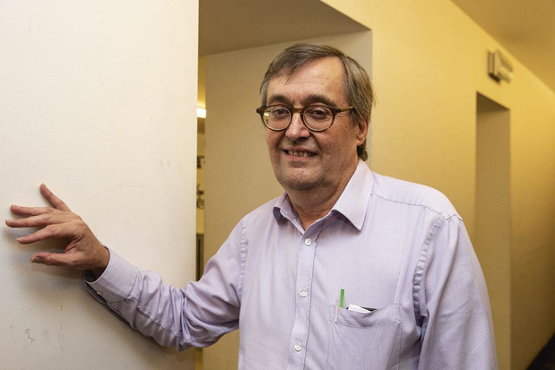 """Mathias Dewatripont, économiste: """"Le meilleur plan de relance, c'est combattre le virus"""""""