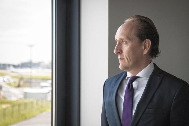 """Dieter Vranckx (Brussels Airlines): la crise actuelle """"incomparable"""" à toutes les crises préalables"""