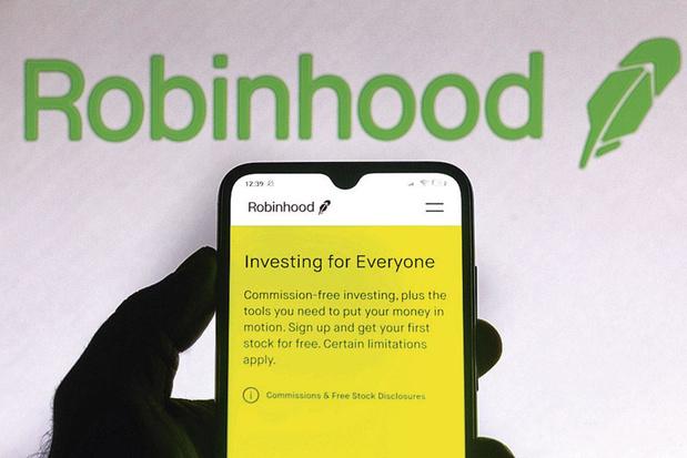 """Robinhood, eToro, Coinbase: coup de jeune sur le """"trading"""""""