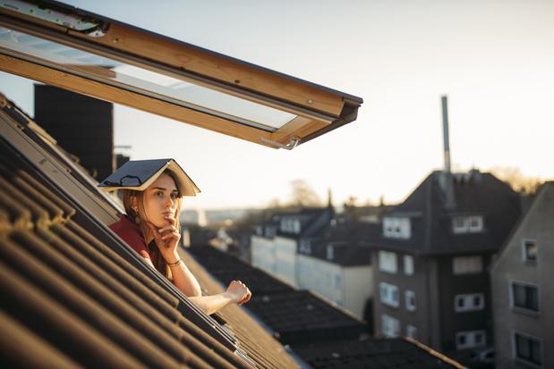 Stad Antwerpen steunt virtuele Boekenbeurs met oproep 'Zet een boek voor je raam'