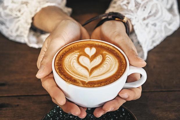 Verslaafd aan cafeïne?