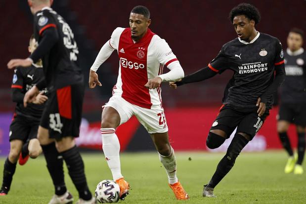 Ajax-PSV in de beker: een voorsmaakje op de titelstrijd