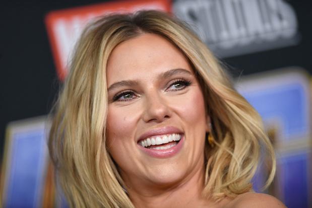 Scarlett Johansson klaagt Disney aan voor uitbrengen 'Black Widow' op streaming-app