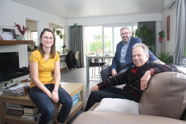 """Zorghuis zorgt al tien jaar voor alleenstaanden met kanker: """"Onze gasten komen hier tot rust"""""""