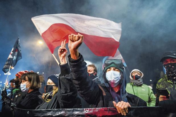 Adam Bodnar, luis in de pels in Warschau, moest weg: 'Polen is geen dictatuur. Nog niet'
