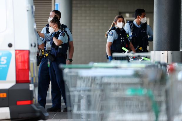 Terroristische aanslag in Nieuw-Zeeland: zes gewonden