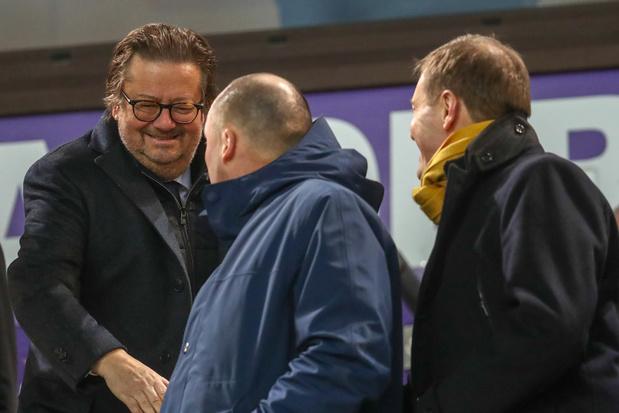 'Kunnen Coucke en Vandenhaute samenwerken of botst het op termijn?'
