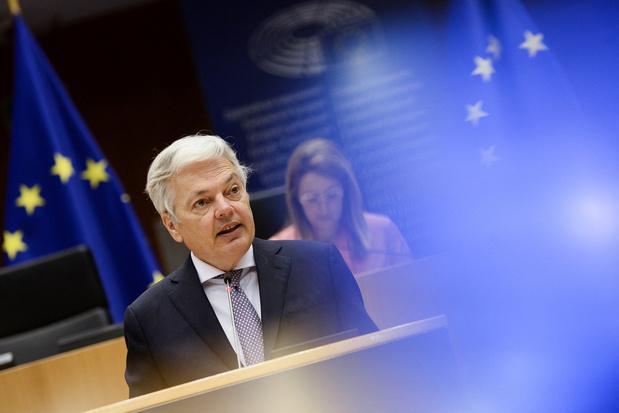 Europees Parlement hamert op belang van privacy bij coronacertificaat