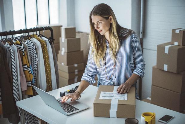 Signalement de boutiques en ligne en hausse