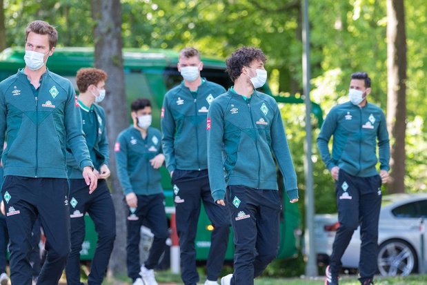 Vijf redenen om de Bundesliga NIET te volgen