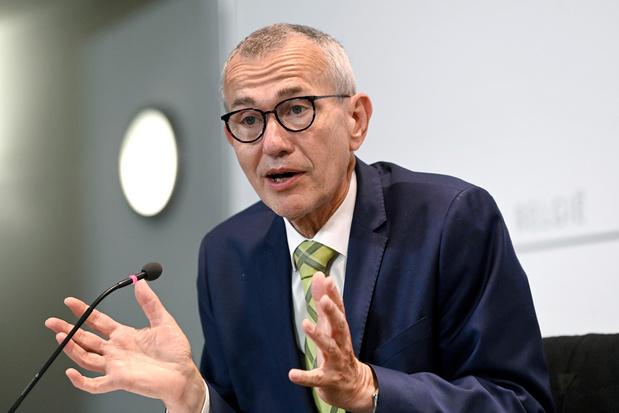 Frank Vandenbroucke: 'Mensen die zich niet laten vaccineren mag je vrijheden ontzeggen'