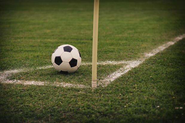Speler SVD Kortemark test positief, oefenmatch tegen Oudenburg afgelast