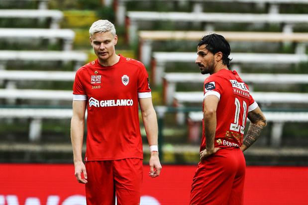 Transferoverzicht zomer Jupiler Pro League: wie komt, wie gaat?