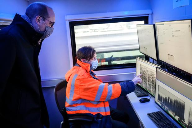 Te weinig personeel bij douane: 'Nieuwe scanners van 10 miljoen euro zullen controles niet doen toenemen'