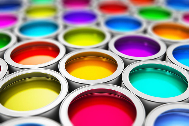 Sun Chemical verhoogt prijzen voor inkten, coatings en lijmen in EMEA