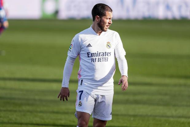 Eden Hazard: over blessures en oplossingen