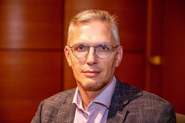 De zomer van biostatisticus Niel Hens: 'Ik wens politici vooral een moment van reflectie'