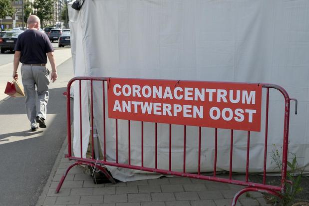Covid : la Belgique la plus meurtrie au monde en décès par habitant