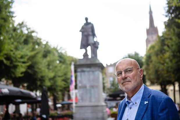 Brugge herdenkt Simon Stevin, de wetenschapper die de wereld veranderde
