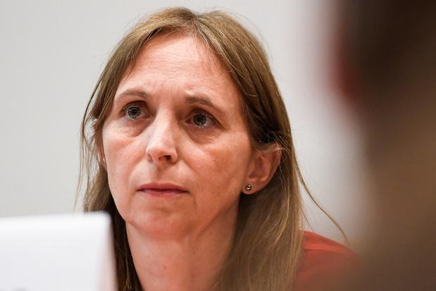 Nieuwe topvrouw voor De Lijn: Ann Schoubs wordt directeur-generaal