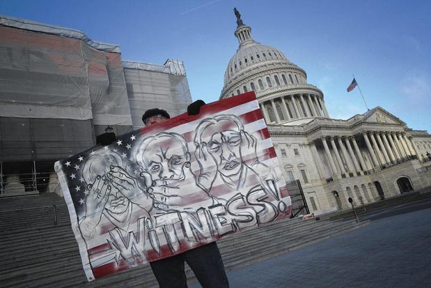 Chômage en hausse et PIB en chute libre aux Etats-Unis