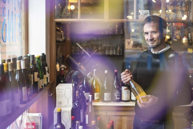 """Yann Grappe, caviste érudit: """"Les vins naturels expriment une palette d'émotions uniques"""""""